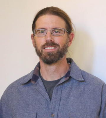 photo of Dr. Brad Hanson